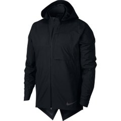 Куртка для бега Nike AeroShield Jacket Black, Одежда для бега, S
