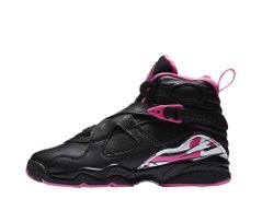 Кроссовки Air Jordan 8 Retro (GS) Pinksicle (580528-006) - оригинал в Украине