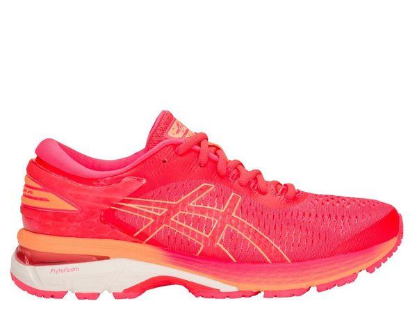 85a5fb5b5de1f4 Кроссовки для бега Asics Gel Kayano 25 Medium Pink (1012A026-700), 37.5 ...