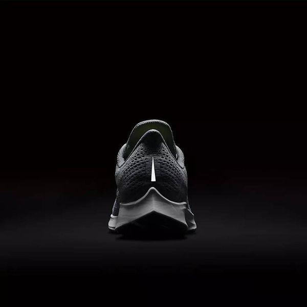 bd09506850a787 ... Кроссовки для бега Nike Air Zoom Pegasus 35 Silver Grey (942851-005),