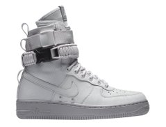 Кроссовки Nike Special Field Air Force 1 Wmns Vast Grey (857872-003), 36