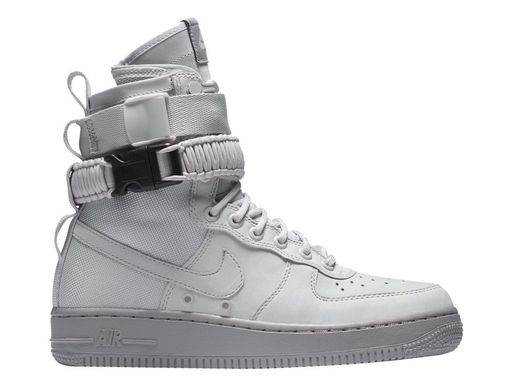 d8d7894b Кроссовки Nike Special Field Air Force 1 Wmns Vast Grey (857872-003), ...