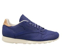Кроссовки Reebok Classic Leather Clean Lux (V69679), 40