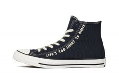 Кеды Converse Renew Canvas Chuck Taylor All Star (166372C), 44