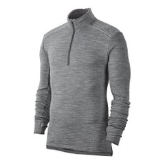 Nike Therma Sphere Element 3.0 Half Zip Grey, Одежда для бега, XL
