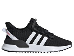 Кроссовки Aididas UPath Run Black (G28108) - оригинал в Украине