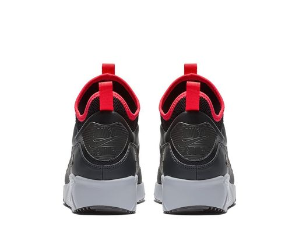 da07ea17 ... Зимние кроссовки Nike Air Max 90 Ultra Mid Winter (924458-003), 41 ...