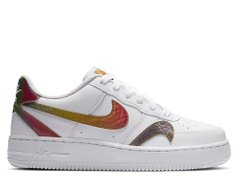 Кроссовки Nike Air Force 1 LV8 2 (GS) White (CZ5890-100) - оригинал в Украине