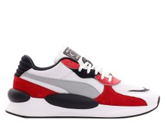 Кроссовки Puma RS 9-8 Space White Red Black (37023001), 45