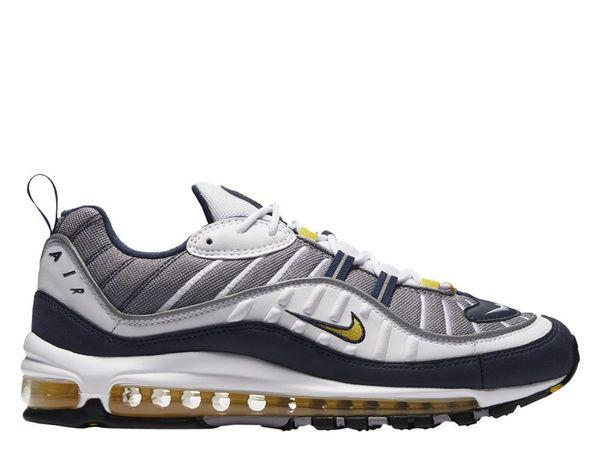 4a794a26 Nike Air Max 98 (640744-105) - купить оригинал в Украине | Styles.ua