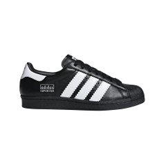 Кроссовки adidas Superstar 80s Black (BD7363), 46, adidas Superstar