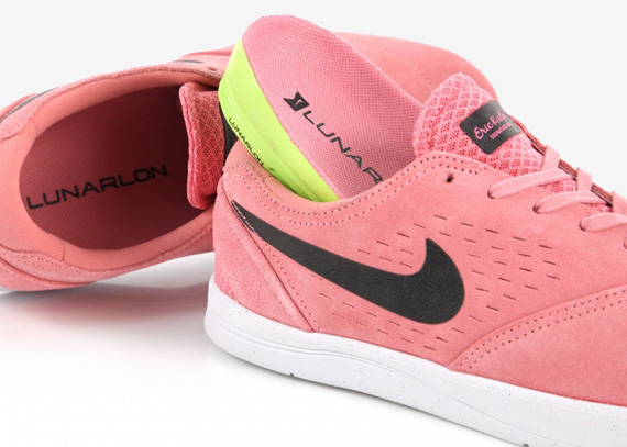Кроссовки Nike Eric Koston 2 QS [Digital Pink]
