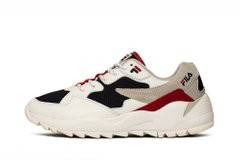 Кроссовки Fila Vault CMR Jogger CB Low White Black (1010588-01M), 45