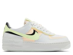 Кроссовки Nike W Air Force 1 Shadow White (CI0919-107) - оригинал в Украине