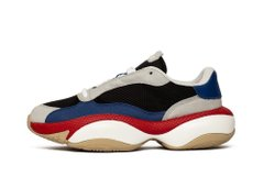 Кроссовки Puma Alteration Kurve Black Red Blue (36979403), 44.5
