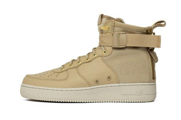 2d52f45c2ed4 Nike SF Air Force 1 Mid (917753-200) - купить оригинал в Украине ...