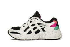 Кроссовки Asics Gel-BND White Black (1022A129-001), 44