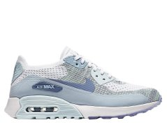 Кроссовки Nike Wmns Air Max 90 Ultra 2.0 Flyknit (881109-105), 37.5