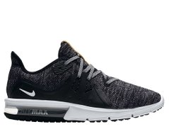 Кроссовки Nike Wmns Air Max Sequent 3 (908993-011), 40, Nike 3291bad2c08