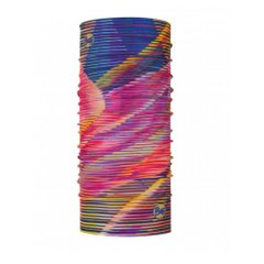 Buff Zetta Multi Coolnet UV+ Neckwear Multicolour, One Size, Для бега и тренировок