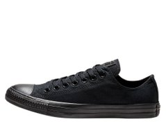 Кеды Converse Chuck Taylor All Star Black (M5039-W) - оригинал в Украине