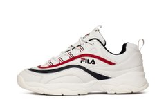 Кроссовки Fila Ray Low White (1010561-150), 46