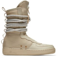 Кроссовки Nike Special Field Air Force 1 Hi Rattan (AA1128-200), 45