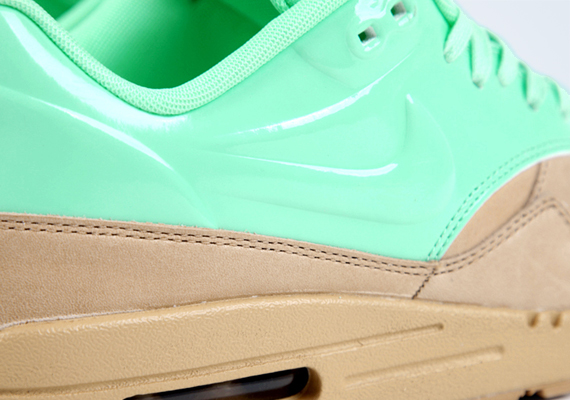 "96075f2bb2d0 Кроссовки Air Max из коллекции Nike ""Wheat Pack"" снова доступны ..."
