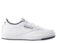 Кроссовки Reebok Club C White Blue (DV4539) - оригинал в Украине
