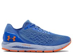 Кроссовки для бега Under Armour Hovr Sonic 3 Blue Orange - оригинал в Украине