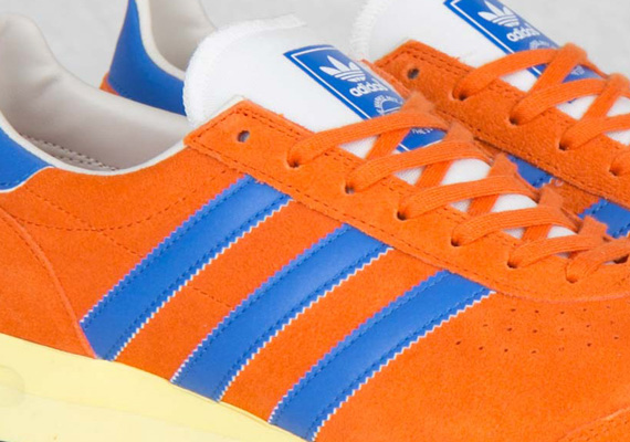 Кроссовки adidas Originals Marathon 85 [Orange]