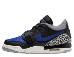 Кроссовки Air Jordan Legacy 312 Low (GS) (CD9054-041) - оригинал в Украине