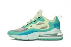 Кроссовки Nike Air Max 270 React Blue (AO4971-301), 45.5, Nike Air Max