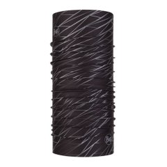 Buff Boost Graphite Coolnet UV+ Neckwear Graphite, One Size, Для бега и тренировок