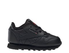 Кроссовки Reebok Classic Leather Black (50190), 21