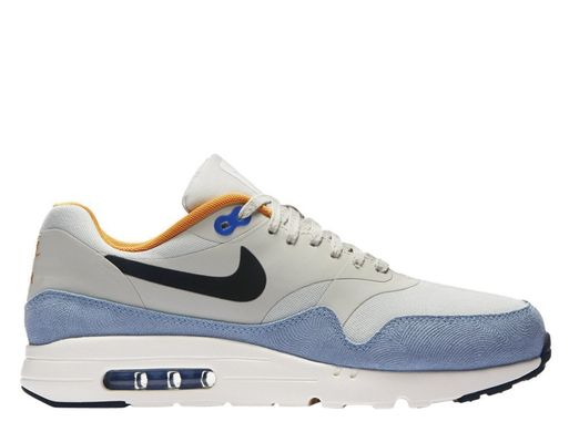86daa241 Кроссовки Nike Air Max 1 Ultra Essential Blue Cap (819476-009), 41 ...