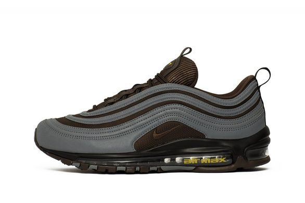 кроссовки Nike Air Max 97 Premium Av7025 001 купить оригинал в