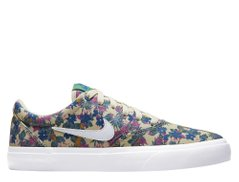 Кроссовки Nike SB Wmns Charge Canvas Premium Multicolour (CT3874-200) - оригинал в Украине