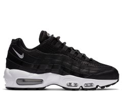 Кроссовки Nike W Air Max 95 Essential Black (CK7070-001) - оригинал в Украине