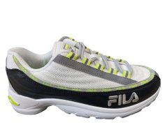 Кроссовки Fila DSTR97 White Navy Blue (1010570-21S) - оригинал в Украине