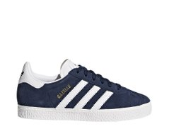 Кроссовки adidas Gazelle C Navy (BY9162), 32, adidas Gazelle