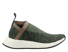 Кроссовки adidas NMD CS2 Primeknit Women Trace Green (BY8781), 36 ⅔