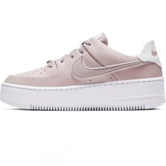 Кроссовки Nike W Air Force 1 Sage Low Pink (CJ1642-002) - оригинал в Украине