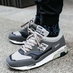 Кроссовки New Balance M1500UKG Made In England (M1500UKG), 44.5