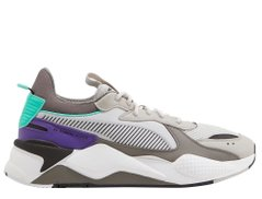 Кроссовки Puma RS-X Tracks Grey (36933201), 45