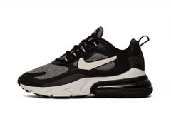 Кроссовки Nike Air Max 270 React Black (AO4971-001), 46, Nike Air Max