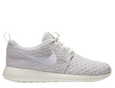 Кроссовки Nike Wmns Roshe One Flyknit Sail (704927-100), 37.5