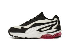 Кроссовки Puma CELL Stellar Wns White Black (37095003), 40.5