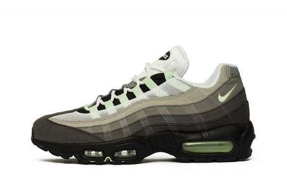 Кроссовки Nike Air Max 95 Green (CD7495-101) - оригинал в Украине