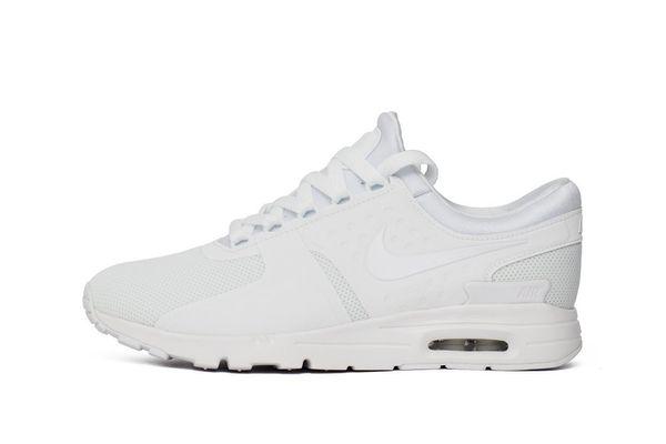 46eb0f6003cd Кроссовки Nike Air Wmns Max Zero White (857661-107), 36.5, Nike ...